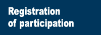 Registration of participation